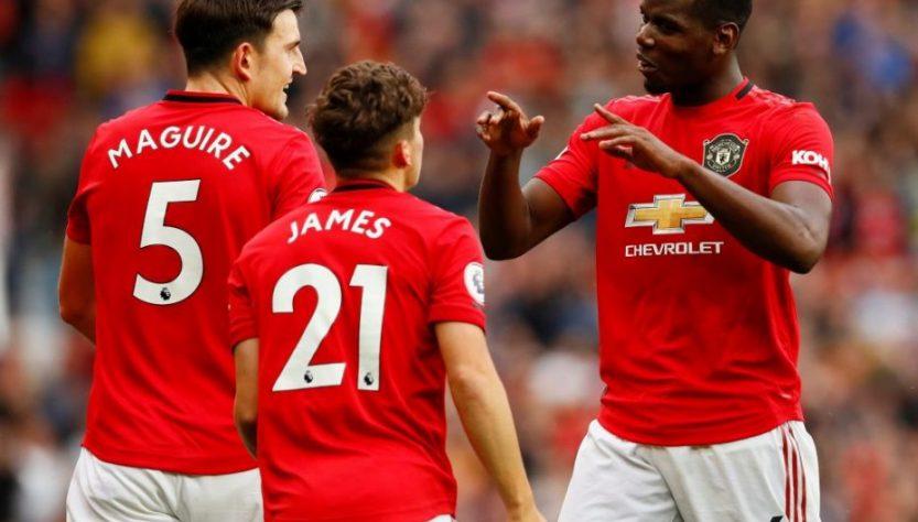 Bursa Transfer Liga Inggris – MU Buang Pemain dan Gaet yang Baru Bebas Transfer