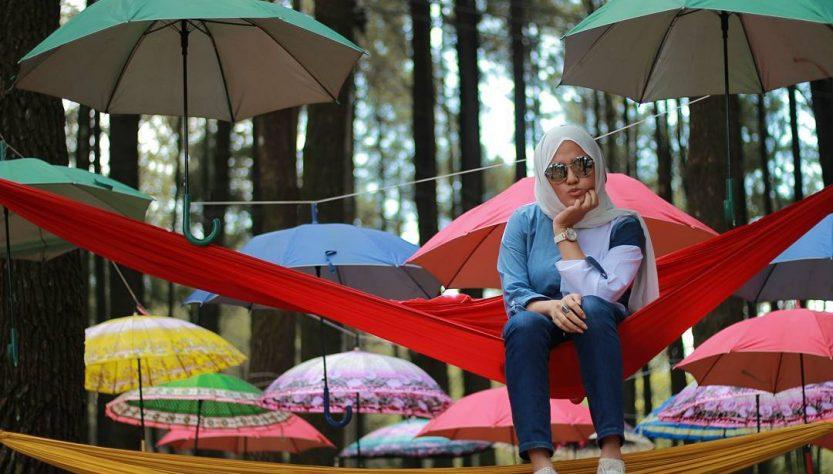 Wisata Gunung Pancar, Rekomendasi Menarik Kala Weekend