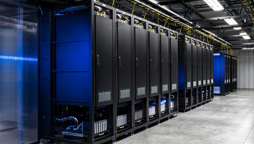 Colocation Server Kredibel
