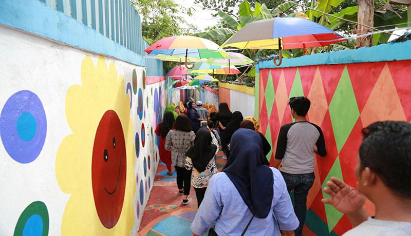Ini Dia 2 Wisata Menarik di Tanjungpinang