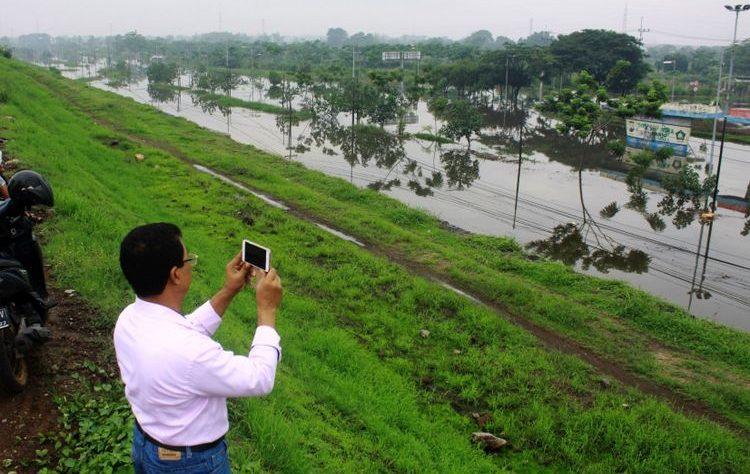 Kecamatan Porong Bukan Sebuah Kota Mati