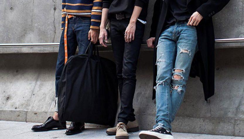 Tips Agar Kece Ketika Gunakan Item Fashion Jeans