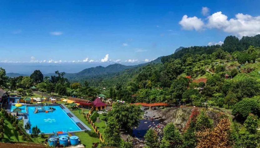 Tempat Wisata Paling Baru di Purwokerto Banyumas
